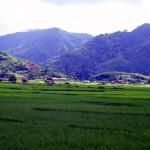 5. Laos.