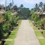 9. Bali, Indonesie.
