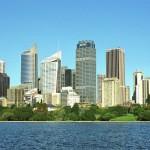 11. Sydney, Austrálie.