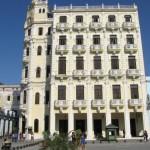7. Havana, Kuba.