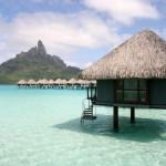 8. Bora Bora