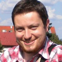 Lukáš Gregor