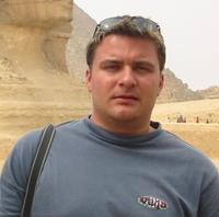 Michal Řehůřek
